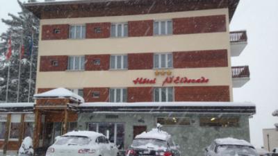 Hotel Ad Eldorado